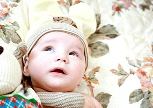 Фото - Що подарувати новонародженому хлопчику?