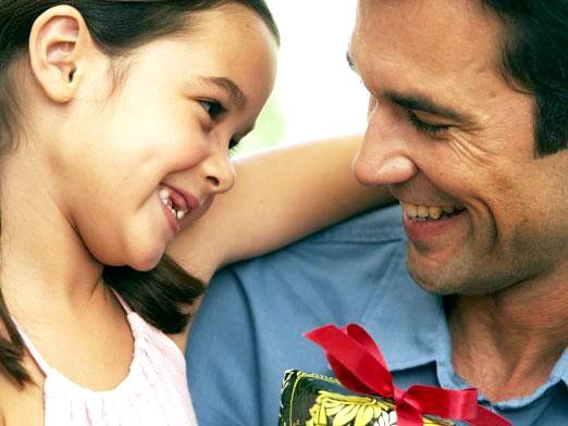 Фото - Що подарувати батькові?