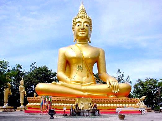 Фото - Що таке буддизм?