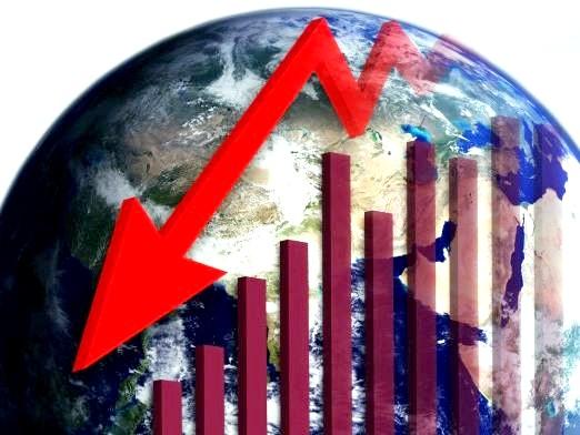 Фото - Що таке рецесія?