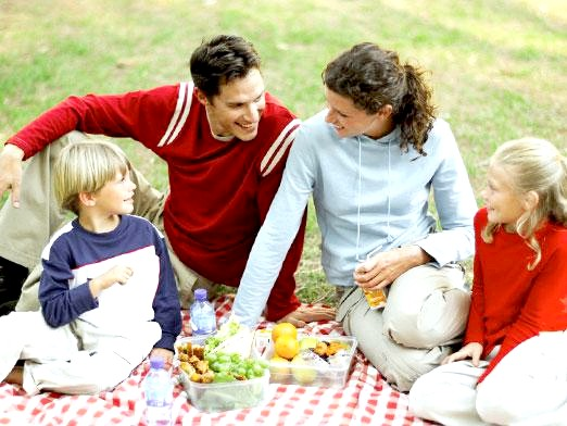 Фото - Що взяти на пікнік?