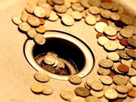 Фото - Чинники інфляції