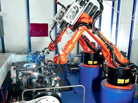 Фото - Фактори розміщення машинобудування