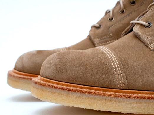 Фото - Як чистити замшеве взуття?