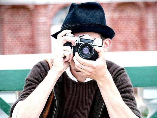 Фото - Як фотографувати на Зеніт?
