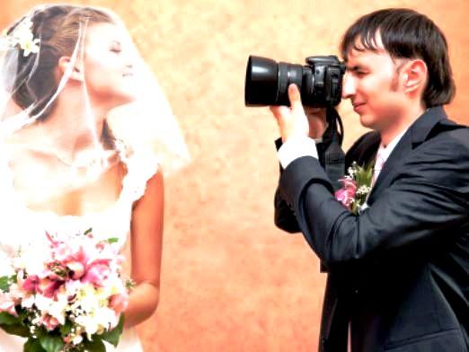 Фото - Як фотографувати весілля?