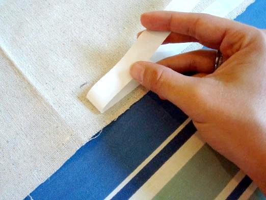 Фото - Як шити штори своїми руками?