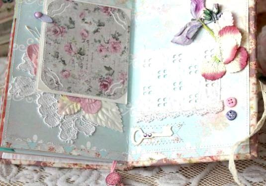 Фото - Як прикрасити щоденник?