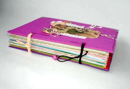Фото - Як прикрасити особистий щоденник?