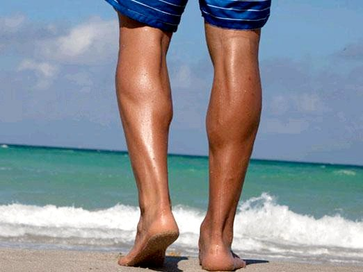 Фото - Як зменшити м'язи?