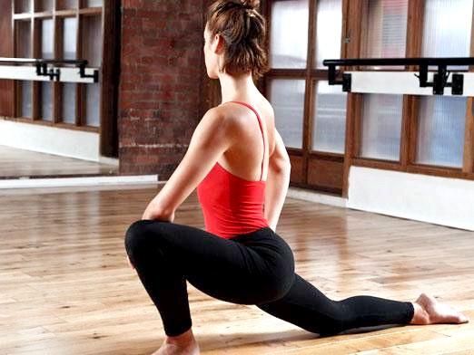 Фото - Як збільшити стегна?
