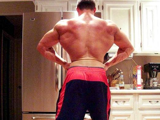 Фото - Як збільшити плечі?