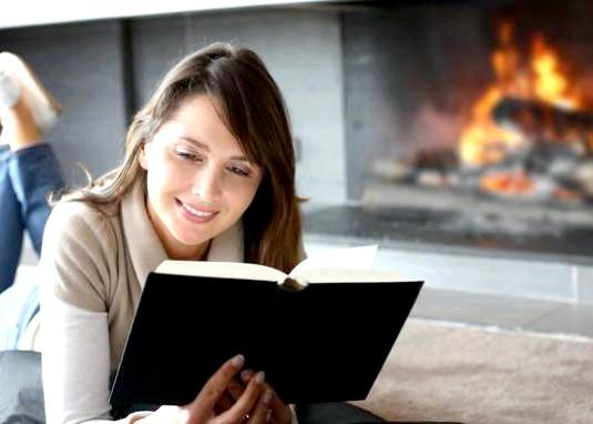 Фото - Які можна книги почитати?