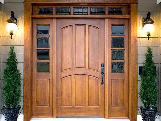 Фото - Які вхідні двері краще?