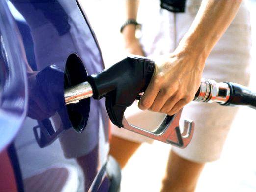 Фото - Який є бензин?