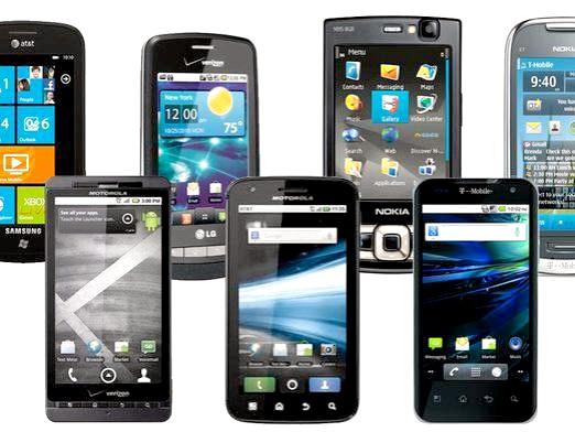 Фото - Який купити сенсорний телефон?