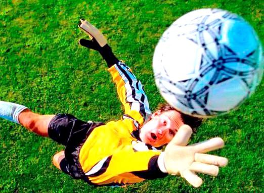 Фото - Який він: спорт?