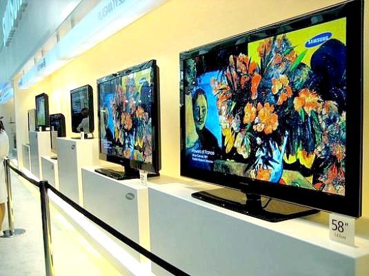 Фото - Який телевізор якої фірми краще?