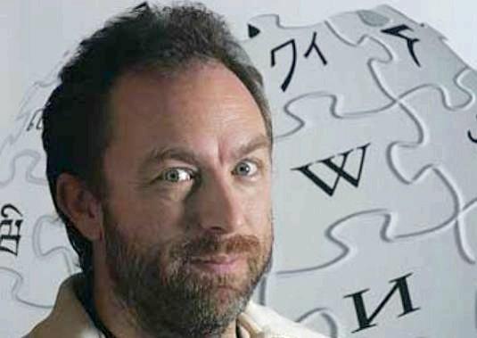 Фото - Хто придумав вікіпедію?