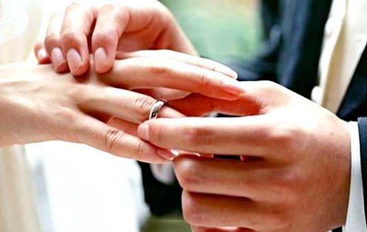 Фото - На кому одружуватися?
