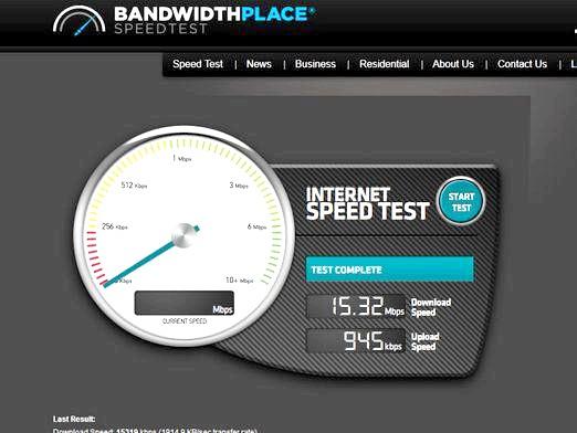 Фото - Від чого залежить швидкість інтернету?