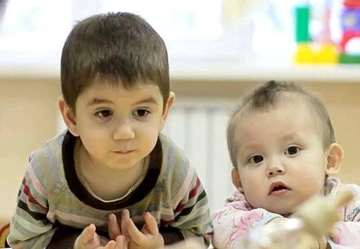 Фото - Чому кидають дітей?
