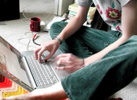 Фото - Чому глючить інтернет?