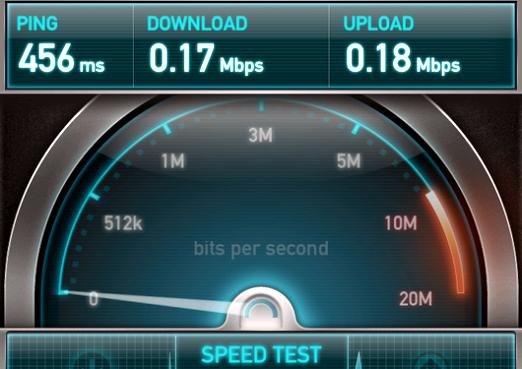 Фото - Чому повільно працює інтернет?