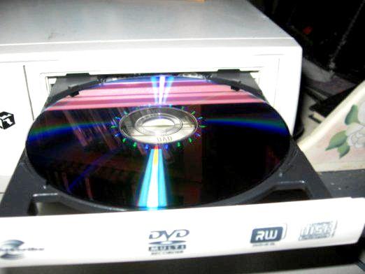 Фото - Чому не читає дисковод?