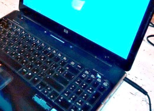 Фото - Чому ноутбук не заряджається?