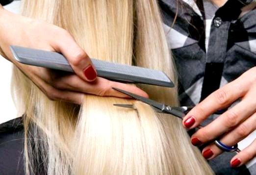 Фото - Чому стрижуть волосся?