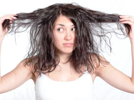 Фото - Чому волосся жирне?