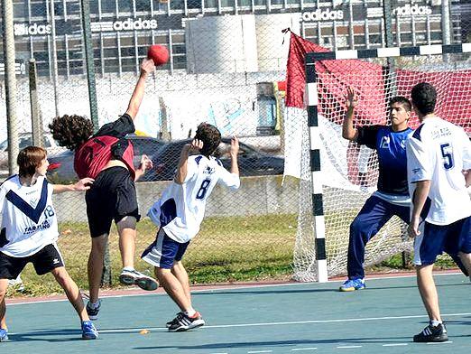 Фото - Правила гандболу