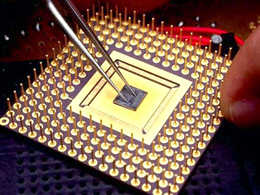Фото - Скільки ядер в процесорі?