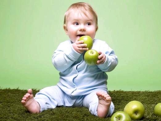 Фото - Зі скількох можна садити дитину?