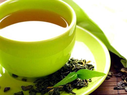 Фото - Склад чаю