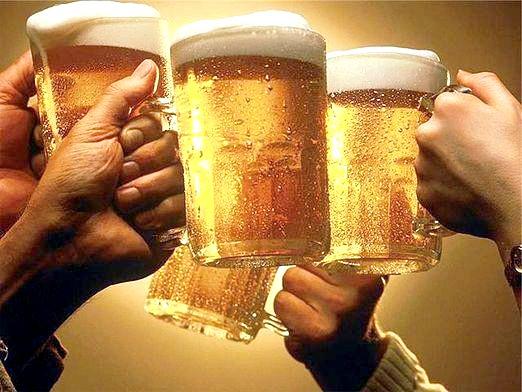 Фото - Склад пива
