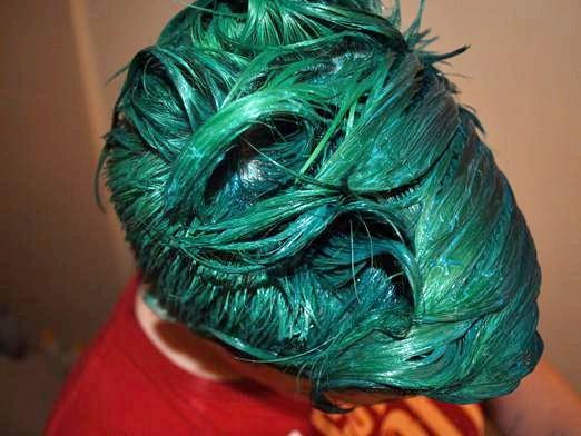 Фото - Чим можна фарбувати волосся?
