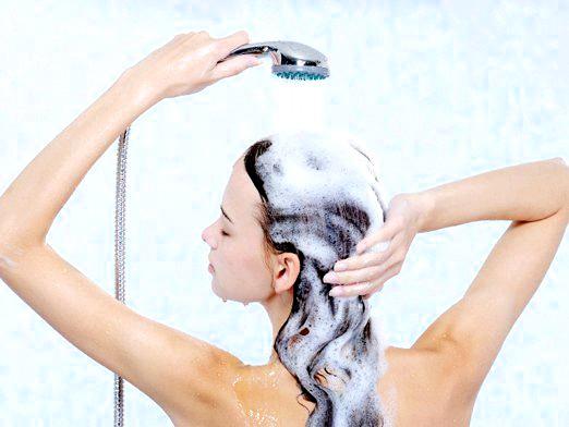 Фото - Чим мити волосся?