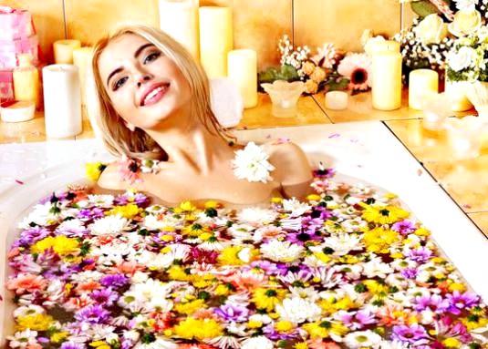 Фото - Чим корисна ванна?