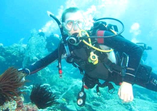 Фото - Чим займається океанолог?