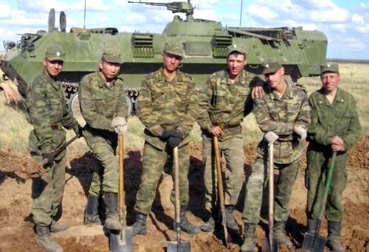 Фото - Що дає армія?