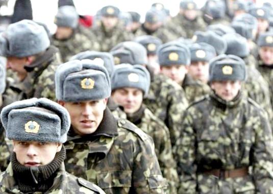Фото - Що роблять в армії?