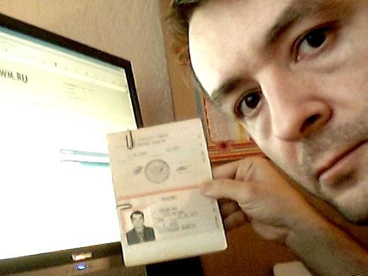 Фото - Що робити, якщо втратив паспорт?