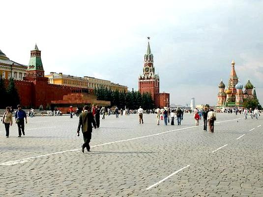 Фото - Що робити в Москві?