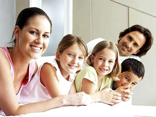 Фото - Що діти повинні батькам?