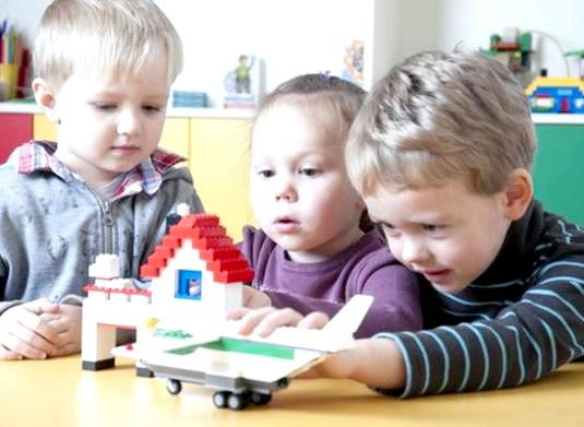 Фото - Що повинен уміти дитина в 5 років?