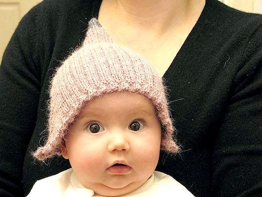 Фото - Що повинен уміти дитина в 8 місяців?