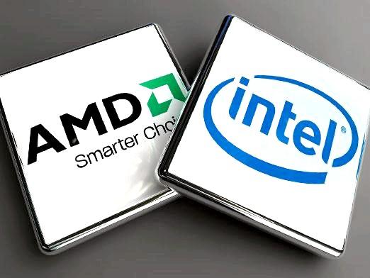 Фото - Що краще amd або intel?