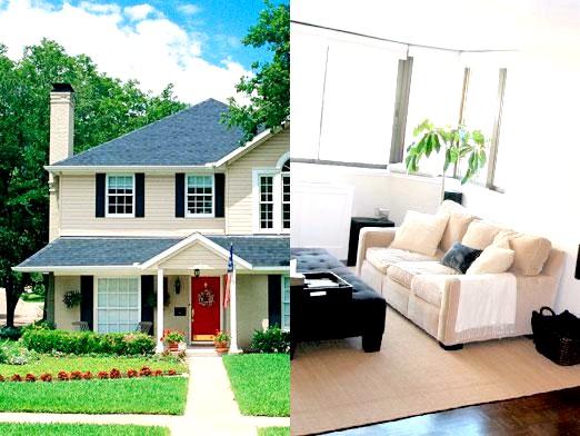 Фото - Що краще: квартира або будинок?